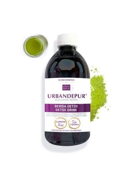 Imagen de Nutricosmético Aroms Natur Urbandepur 500 ml