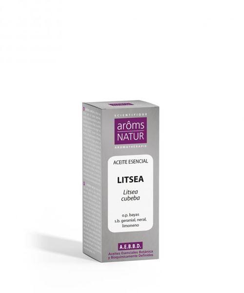 Imagen de Aceite Esencial Aroms Natur Litsea 10 ml
