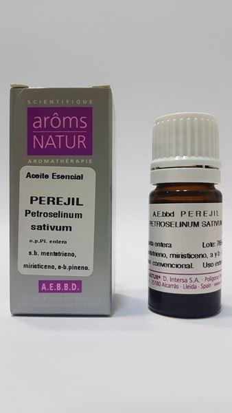Imagen de Aceite Esencial Aroms Natur Perejil 5 ml
