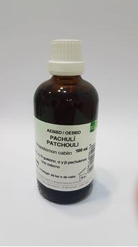 Imagen de Aceite Esencial Aroms Natur Patchouli Bio 100 ml