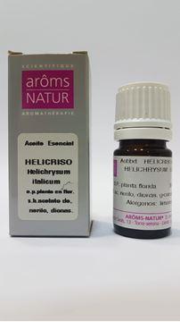 Imagen de Aceite Esencial Aroms Natur Helicriso 5 ml