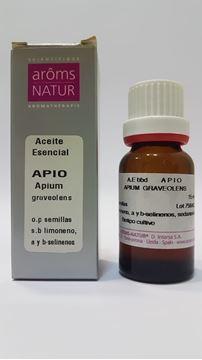 Imagen de Aceite Esencial Aroms Natur Apio 15 ml
