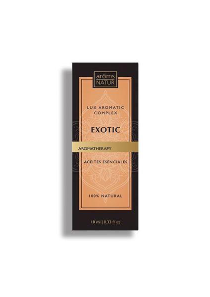 Imagen de Lux Aromatic Complex Aroms Natur Exotic 10 ml