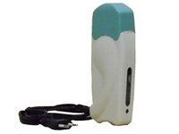 Imagen de Calentador individual de cera tibia Tessiline