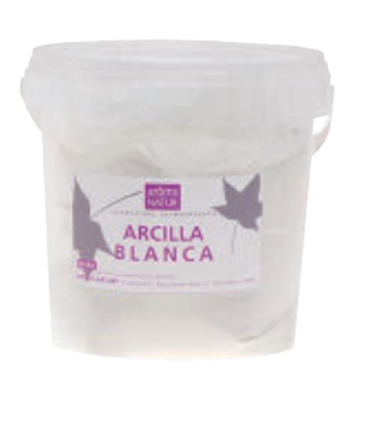 Imagen de Arcilla Aroms Natur Blanca 1 K
