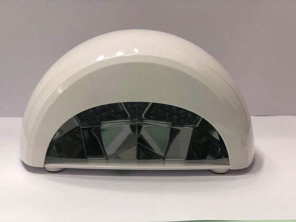 Imagen de Lámpara de Uñas Led UV DR-618