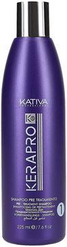 Imagen de Champú Pre Tratamiento 1 Kerapro Kativa 225 ml