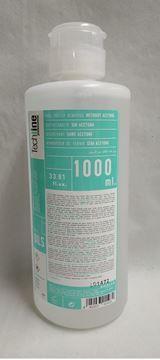 Imagen de Quitaesmalte Techline Egalle sin acetona 1000 ml