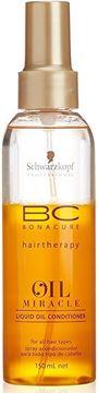 Imagen de Bc Oil Miracle Argán Schwarzkopf Acondicionador 150 ml