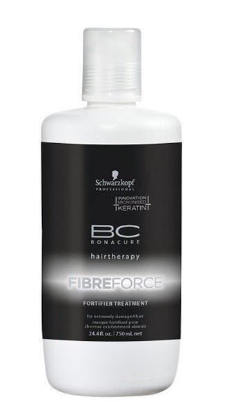 Imagen de Bc Fibre Force Schwarzkopf Tratamiento 750 ml