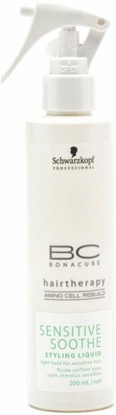 Imagen de Bc Sensitive Soothe  Schwarzkopf Fluido 200 ml