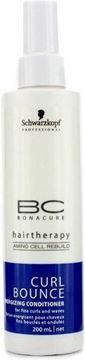 Imagen de Bc Curl Bounce Acondicionador Schwarzkopf Revitalizante 200 ml