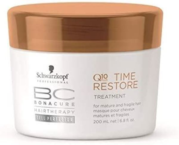 Imagen de Bc Time Restore Q10 Plus Schwarzkopf Tratamiento Cell Perfector 200 ml