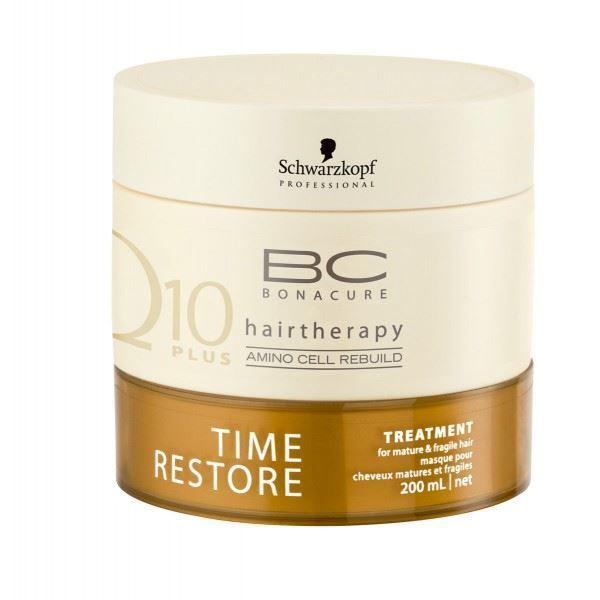 Imagen de Bc Time Restore Q10 Plus Schwarzkopf Tratamiento 200 ml