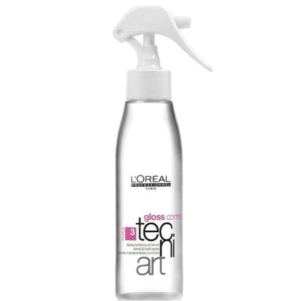 Imagen de Tecni Art Gloss Control Loreal Brillo 125 ml