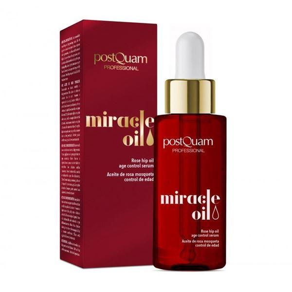 Imagen de Miracle Oil Aceite Postquam anti edad 30 ml