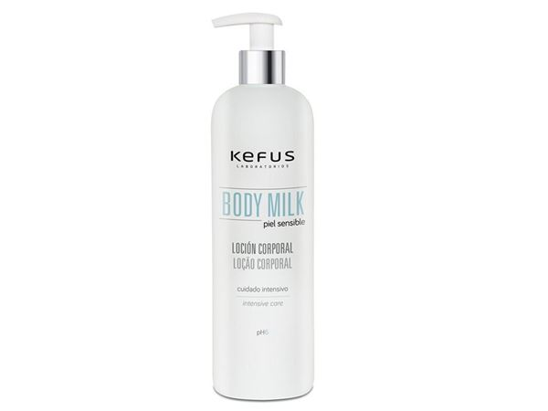 Imagen de Body Milk Kefus Hidratante 1000 ml