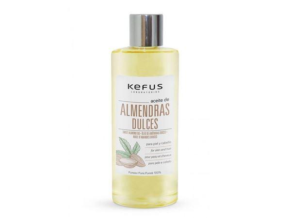 Imagen de Aceite Kefus Almendras Dulces Puro 1000 ml