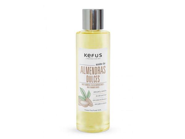 Imagen de Aceite Kefus Almendras Dulces Puro 500 ml