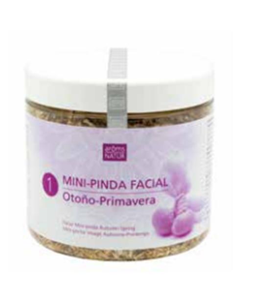 Imagen de Mini Pinda Facial Aroms Natur Otoño - Primavera 100 g