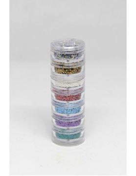 Imagen de Container de Glitter Harpo torre