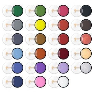 Imagen de Crema Color Harpo 40 gr