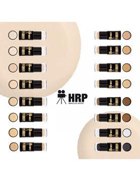 Imagen de Maquillaje en Crema Harpo Pan Stick Mate 25 gr