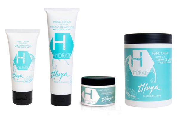 Imagen de Crema manos aceites vitales Hydrate Thuya