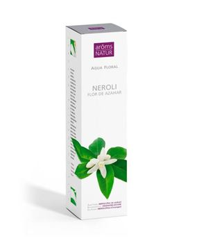 Imagen de Agua Floral Aroms Natur Neroli 100 ml