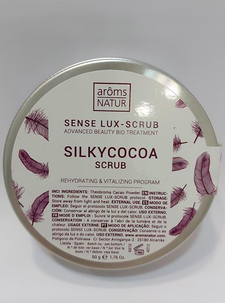 Imagen de Micronizado Aroms Natur Cacao 50 g