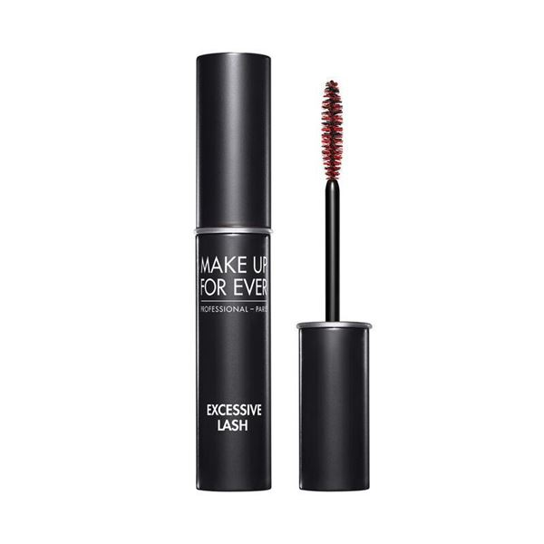 Imagen de Excessive Lash Make Up For Ever Máscara 8.5 ml