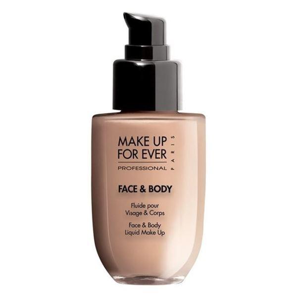Imagen de Maquillaje Face & Body Make Up For Ever 50 ml