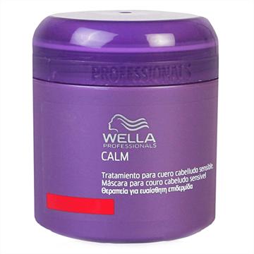 Imagen de Calm Tratamiento Wella Cabello Sensible 150 ml