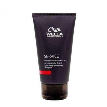 Imagen de Service Crema Protectora Wella Tinte 75 ml