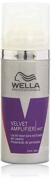 Imagen de Velvet Amplifier Loción Wella Estilizado 50 ml