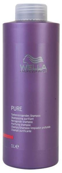 Imagen de Pure Champú Wella Purificante 1000 ml