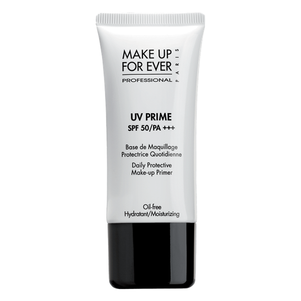 Imagen de Uv Prime Spf 50 Make Up _For Ever Prebase Maquillaje 30 ml