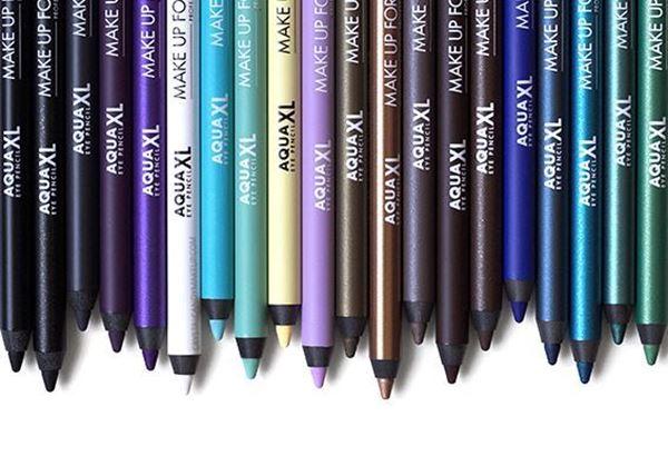 Imagen de Aqua XL Make Up For Ever Eye Pencil 1.2 g.
