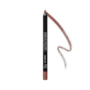 Imagen de Aqua Lip 4 C Make Up For Ever Perfilador Waterproof 1.2 g