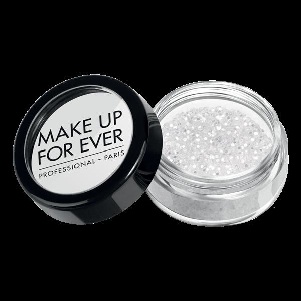 Imagen de Graphic Glitters 2 Make Up For Ever Purpurina 2.5 g