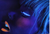 Imagen de Fluo Night Make Up For Ever Pigmento 3 g