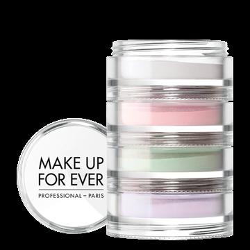Imagen de Multi Loose Powder Make Up For Ever 4x5 g