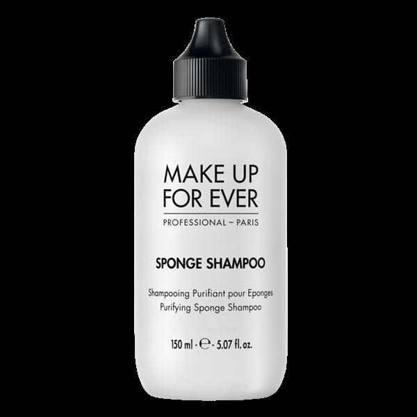 Imagen de Sponge Champú Make Up For Ever Purificante 150 ml