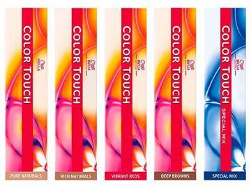 Imagen de Tintes Wella Color Touch 60 ml
