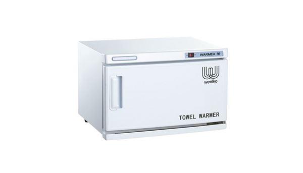 Imagen de Calentador Warmex Weelko de Toallas T02